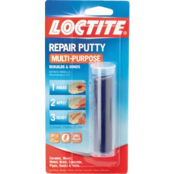 2 Oz Loctite 5 Minute Epoxy Putty Hd Supply