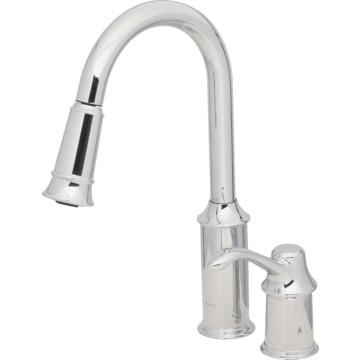 moen aberdeen kitchen faucet chrome single handle pull moen 7590c aberdeen kitchen faucet