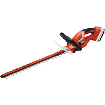 black and decker 36v 24 lithium hedge trimmer hd supply. Black Bedroom Furniture Sets. Home Design Ideas