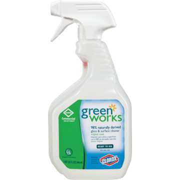 Diversey 32 Ounce Emerel Bathroom Cleaner Case Of 12 Hd
