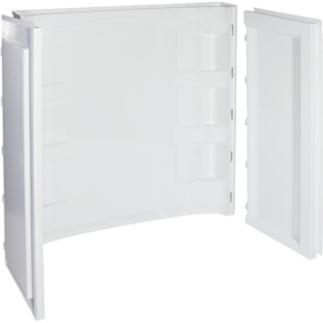 1 5 8 x 11 39 homax tub and wall caulk strip white hd