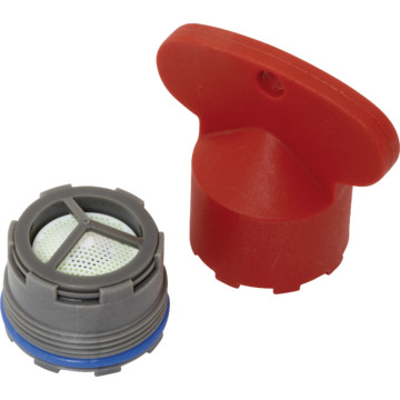 American Standard Aerator Style Cache Laminar Flow 0 5 GPM And Key HD Supply