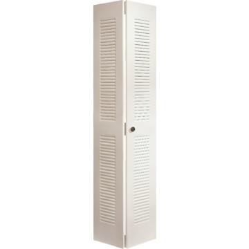 18x80 Quot Primed White 6 Panel Bi Fold Door Hd Supply