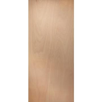 36 x 80 1 3 4 thick flush lauan solid core slab door for Solid core exterior door