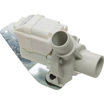 Ge washer drain pump and motor assembly hd supply for How to test a washer drain pump motor