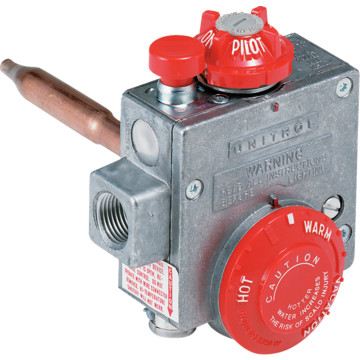 Robertshaw Gas Valves Amre Supply