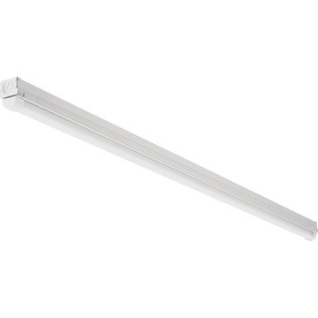 led 4 39 strip light 24 watt 120 277 volt replaces one. Black Bedroom Furniture Sets. Home Design Ideas