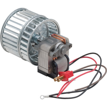 Exhaust Fan Motor And Blower Assembly Hd Supply