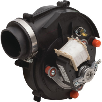 Goodman draft inducer replacement hd supply for Goodman furnace inducer motor replacement