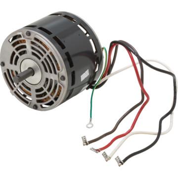 Magic pak 1 3 horse power blower motor hd supply for Blower motor capacitor symptoms