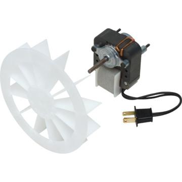 Exhaust Fan Motor And Fan Assembly Hd Supply