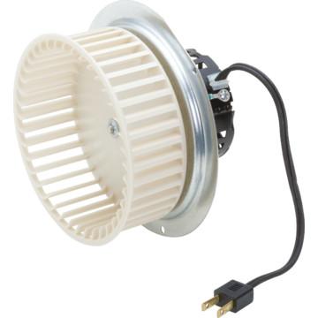 Broan nutone exhaust fan assembly hd supply for Broan nutone replacement fan motor kits
