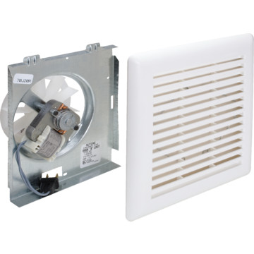 Broan Nutone Exhaust Fan Motor Assembly And Grille Hd