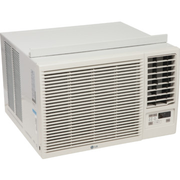 Lg 12 000 btu heat cool 230 volt window air conditioner for 12000 btu window ac with heat