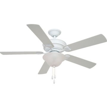 Seasons 52 Ceiling Fan With Up And Down Light White Hd