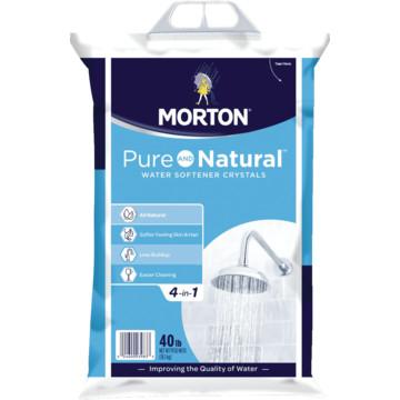 Morton Water Softener Salt 67