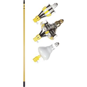 Light Bulb Changer Kit Hd Supply