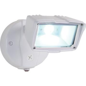 allpro led floodlight 22 watt white 4000k photocell. Black Bedroom Furniture Sets. Home Design Ideas