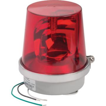 Rotating Beacon 120v Ac Red Hd Supply