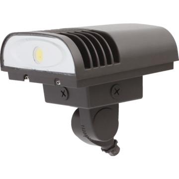 lithonia lighting led floodlight knuckle mount kit bronze use with. Black Bedroom Furniture Sets. Home Design Ideas