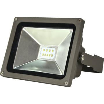 led 20 watt floodlight yoke mount replaces 100 watt. Black Bedroom Furniture Sets. Home Design Ideas