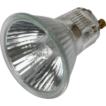 halogen bulb philips 50w mr16 nfl25 gu10 base hd supply. Black Bedroom Furniture Sets. Home Design Ideas