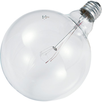 G40 Bulb Philips 60w Medium Base Clear 6pk Hd Supply