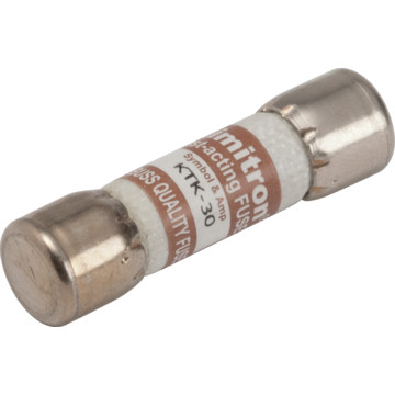 K L on 600 Amp Fuse Components