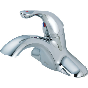 delta lavatory faucet single handle hd supply