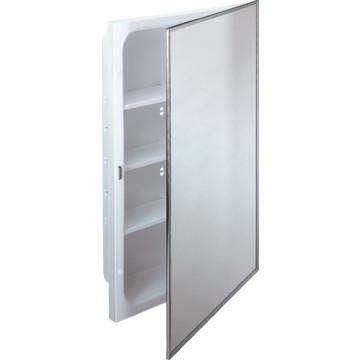 Plastic Medicine Cabinet Shelves Home Decor