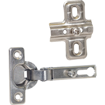 3 Piece Replacement Hinge Set For M, TM, u0026 TMB Triview Medicine Cabinet