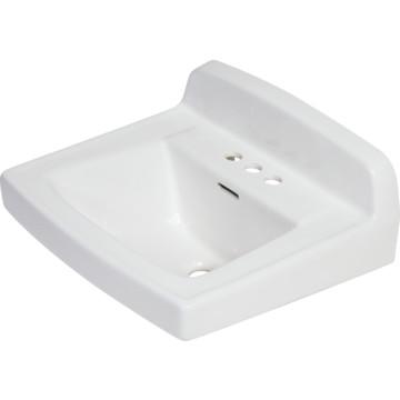 Seasons 16 3 4 X 19 11 16 Oval Undermount Lavatory Sink White China Hd Supply