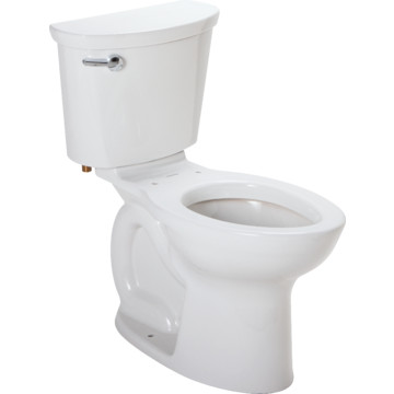 American Standard 174 Cadet 174 Pro Round Toilet Bowl Ada Hd