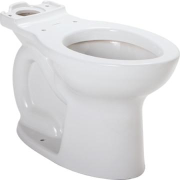 American Standard Cadet Pro Elongated Toilet Bowl Ada