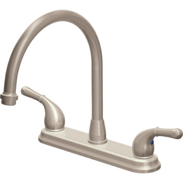 Cfg Cornerstone Kitchen Faucet Stainless Steel Single