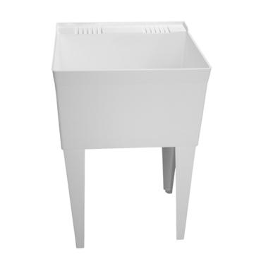 American Standard Fiat Laundry Tub - 23