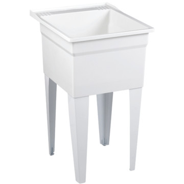 American Standard Fiat Laundry Tub - 20