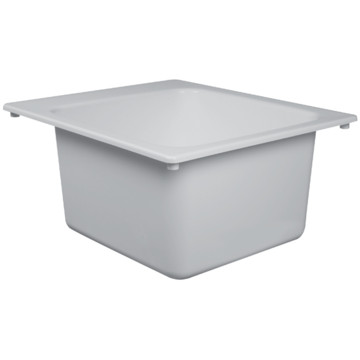 Drop In Laundry Tub : American Standard Fiat Molded Stone Drop-In Laundry Tub HD Supply