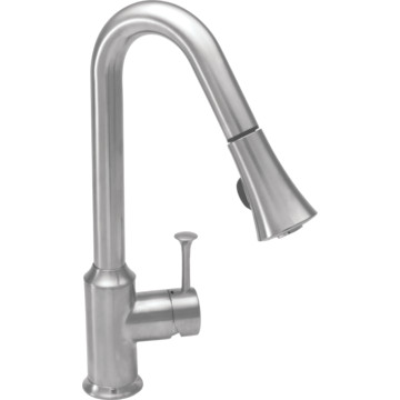 american standard pekoe kitchen faucet stainless 1 handle