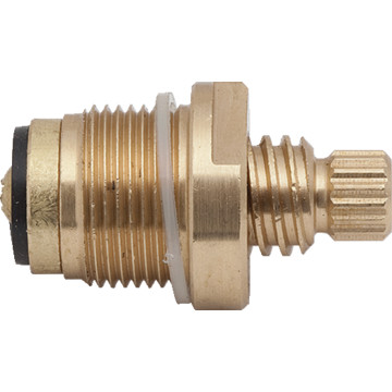 Replacement For Central Brass Hot Faucet Stem 1 11 16 Length Hd Supply