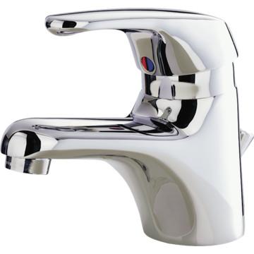 American Standard Seva Bathroom Faucet Chrome 1 Handle