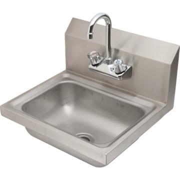 Wall Mount Stainless Steel Sink : Elkay Stainless Steel 20