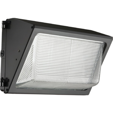 Lithonia Lighting LED Wall Pack, 62 Watt, 120-277 Volt, Bronze, 5000K HD Supply