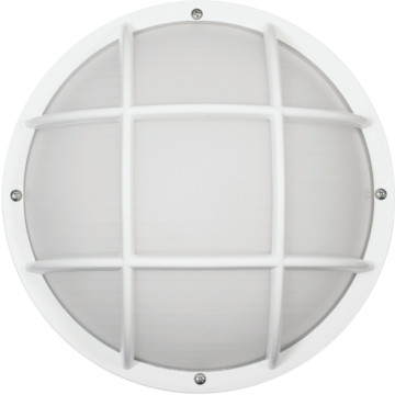 4 T8 Wall Fixture White 120/277 Volt HD Supply