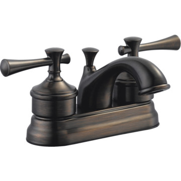 Design House Oakmont Wide Lavatory Faucet Oil Rubbed Bronze Finish Hd Supply