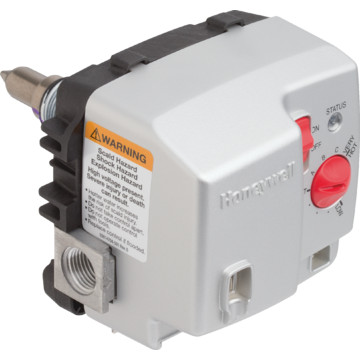 Bradford White Gas Valve For Power Direct Vent And Power