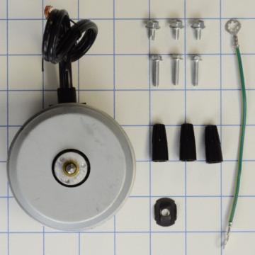 Whirlpool Refrigerator Condenser Fan Motor Kit Hd Supply