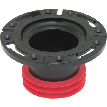 Toilet Bowl Flange 4 Quot Abs Hd Supply