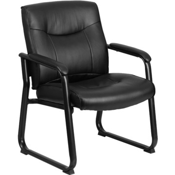 Big And Tall Office Chair 22 Quot Extra Wide Seat Hd Supply
