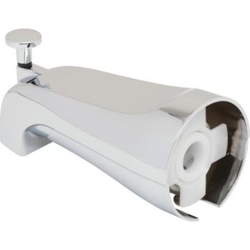 American Standard Chrome Diverter Tub Spout 1 2 Quot Slip On